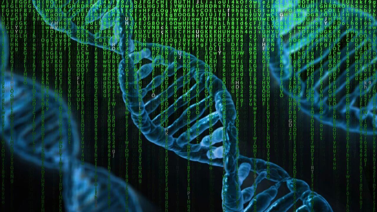 genome-image