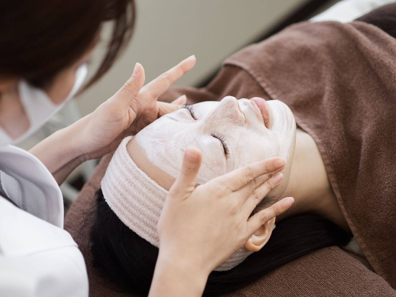 Beauty treatment-image